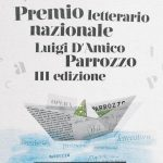 """Vinto con """"I Precursori"""" il premio letterario nazionale """"Luigi D'Amico – Parrozzo"""""""